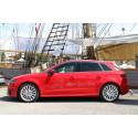 Sverigepremiär för Audi A3 Sportback e-tron i Almedalen