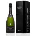 Bollinger firar den fjortonde Bondfilmen med lanseringen av Bollinger 007 Limited Edition