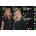 """House of Lolas grundare prisade som """"Årets Kvinnliga Stjärnskott"""" i global entreprenörtävling"""