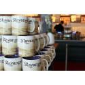 Nå åpner Starbucks sin første butikk i Stavanger