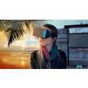 Moggles VR-headset