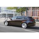 Opel Insignia med döda-vinkel-varnare