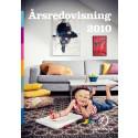 Årsredovisning Diligentia AB 2010