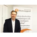 Erik Rönnby ny VD på Storesupport