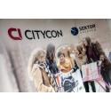 Cityon har fullført kjøpet av Sektor Gruppen