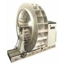 Elektrofläkt tillverkar ett brett sortiment av fläkthjul för varma gaser och ett flertal andra behov.
