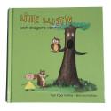 Ny barnbok om olikheter och utanförskap