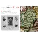 Bli med på en visuell reise gjennom Røde Kors sin historie