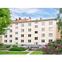 Rikshem fortsätter satsa på Uppsala och Helsingborg genom fastighetsbyte med Ikano Bostad