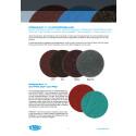 Tyrolit Kvickrondeller produktblad
