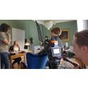 80 filmtalanger från Västerbotten och Norrbotten på samlas i Skellefteå 25 september