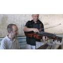 Polskor och preludier – svensk folkmusik och klassisk musik som trivs ihop