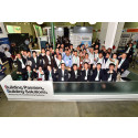 Expanding Commercial and Industrial Air-Conditioner Business in Asia
