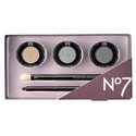 No7 Mini Eye Compacts