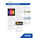 Epson CLO - Faktablad: Hva er fargelysstyrke