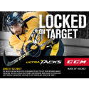 LOCKED ON TARGET – CCM ULTRA TACKS STICK