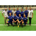 Weblink nådde final i IFK Göteborgs företagsturnering