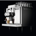 Med passion för professionell perfektion  – Nespresso introducerar Aguila 220