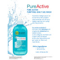 Pure Active Purifying Daily Gel Wash