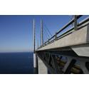AcobiaFLUX har förlängt ramavtal med Øresundsbron
