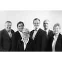 Nya styrelseledamöter i Visiba Group