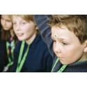 PRESSVISNING Workshopkoncept för yngre elever