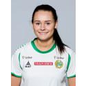 Landslagsaktuella Emma Jansson fortsätter i Hammarby