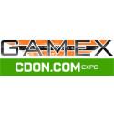 Dags för årets största spel- och hemelektronikmässa - CDON Expo och Gamex på Kistamässan