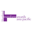 Bluewater Shortlisted For Four Transform Awards Asia Pacific, Acknowledging Its Transition From New Kid On The Block To Key Player In Under 12 Months