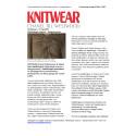 Pressmeddelande Knitwear - Chanel till Westwood