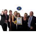Priset Gästernas Val vinns av Hotel Continental Sweden Hotels – igen!