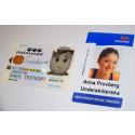 Två ID-kort inom hemvården