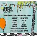 Artistsläpp - 12 artister på Putte i Parken
