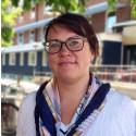Anna-Lena Isaksson förstärker Science Park