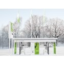 Biogasen får fortsatt skattebefrielse till 2020!