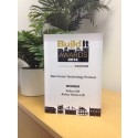 Aritco winner of Best Home Technology Set-up / Installation at Build It Awards 2014
