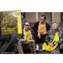 Zingalongtajm med Electric Banana Band – nu är allt-i-ett-boken släppt!