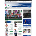 Read all about it: the official website of the Paralympic Movement