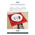 Monteringsanvisning för JAFO Monteringsplatta 2
