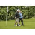 Halmstads golfturné gynnar golfklubbars ungdomsverksamhet