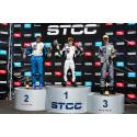 Prispall JTCC, race 1