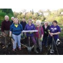 Life After Stroke grows in Preston with new charity allotment