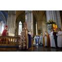 "Biskop Fredrik: ""Vigningen var en så stark och fin upplevelse"""