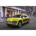 "CITROËN C4 CACTUS ""2015 World Car Design of the Year"""