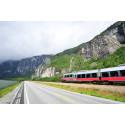 Det norska järnvägsbolaget, NSB, väljer personal- och lönelösning från Zalaris