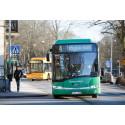 Ett år med Kristianstadlänken – succé för resenärerna och busstrafiken