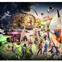 Miljonsatsningen MegaMind ska väcka ungas teknikintresse