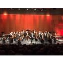 Strauss och Rossini på programmet när Kungliga Musikhögskolans Master Class-vecka för dirigenter avslutas