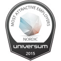 Microsoft är en av Nordens mest attraktiva arbetsgivare!