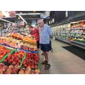 - Bare vi kunne få et græsk supermarked hjemme i Randers
